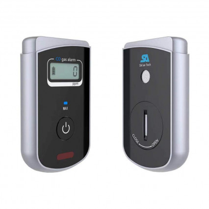 CO Gas Alarm