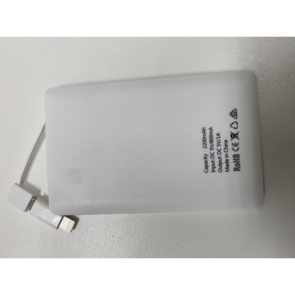 Power Bank - Front