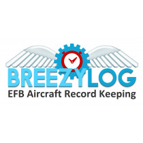 BreezyLog MR Monthly Subscription - Online Digital Logbook